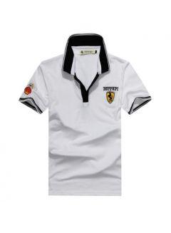 Ferrari Sport T-Shirt für Männer