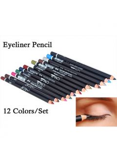 Augen-Make Up Eyeliner Wasserdicht